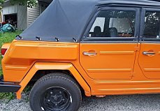1974 Volkswagen Thing for sale 101040192