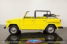 1974 Volkswagen Thing for sale 101043351