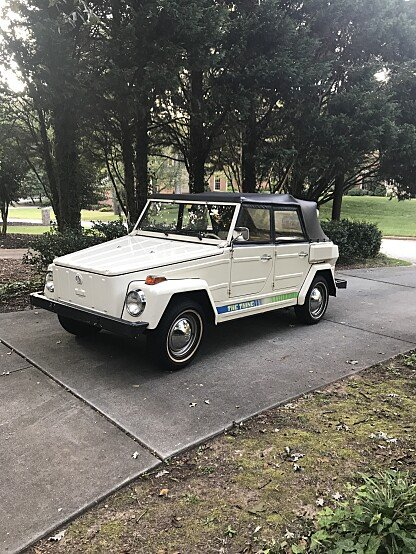 1974 Volkswagen Thing for sale 101055650