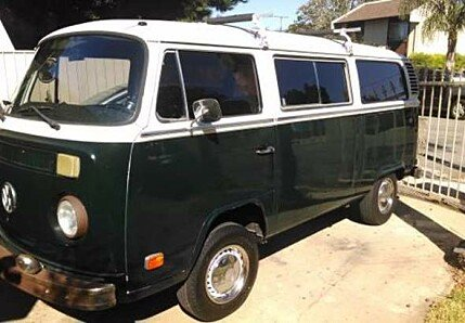 1974 Volkswagen Vans for sale 100795118