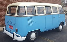 1974 Volkswagen Vans for sale 100754515