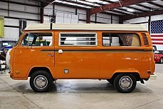 1974 Volkswagen Vans for sale 100868131