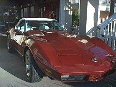 1974 chevrolet Corvette for sale 100829389