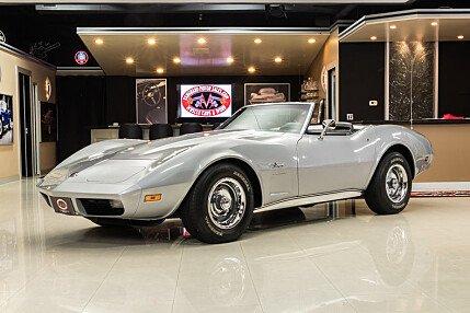 1974 chevrolet Corvette for sale 100971666