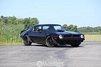 1974 pontiac Firebird for sale 101029460