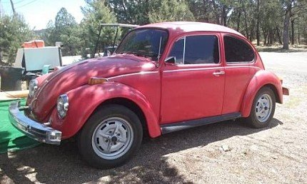 1974 volkswagen Beetle for sale 100829462