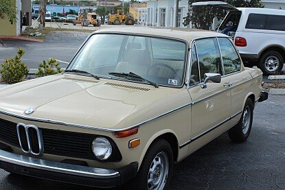 1975 BMW 2002 for sale 100743664