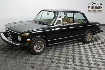 1975 BMW 2002 for sale 100746539
