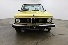 1975 BMW 2002 for sale 100835509