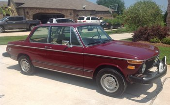 1975 BMW 2002 for sale 100856772