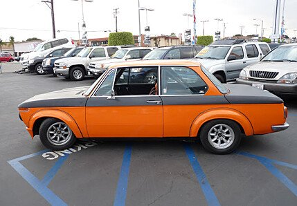 1975 BMW 2002 for sale 100792032