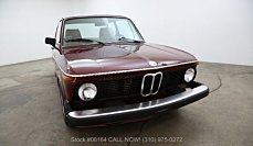 1975 BMW 2002 for sale 100859490