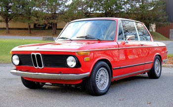 1975 BMW 2002 for sale 100893726