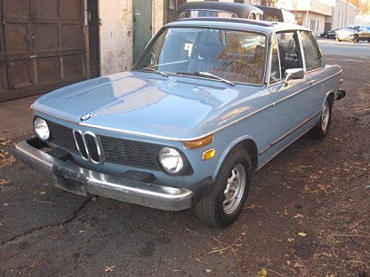 1975 BMW 2002 for sale 100925791