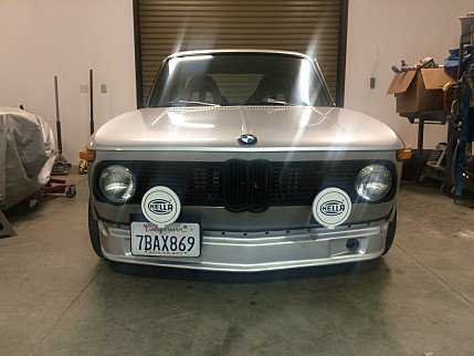 1975 BMW 2002 for sale 100996638