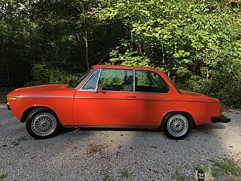1975 BMW 2002 for sale 101029326