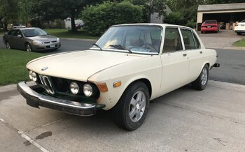 BMW Classics For Sale