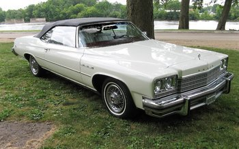 1975 Buick Le Sabre for sale 100879718