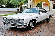 1975 Buick Le Sabre for sale 100957775