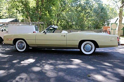 1975 Cadillac Eldorado for sale 100722373
