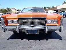 1975 Cadillac Eldorado for sale 100890637