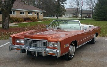 1975 Cadillac Eldorado for sale 100923775