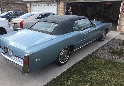 1975 Cadillac Eldorado for sale 101003098