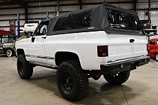1975 Chevrolet Blazer for sale 101046667
