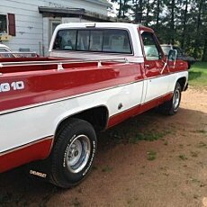 1975 Chevrolet C/K Truck for sale 100829667