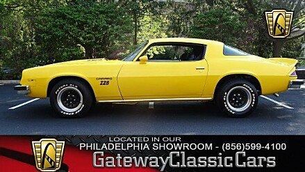 1975 chevrolet camaro classics for sale classics on. Black Bedroom Furniture Sets. Home Design Ideas