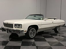 1975 Chevrolet Caprice for sale 100763648