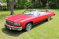 1975 Chevrolet Caprice for sale 100766374