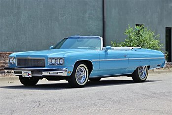 1975 Chevrolet Caprice for sale 100769856
