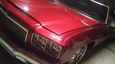 1975 Chevrolet Caprice for sale 100829586