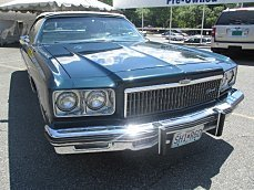 1975 Chevrolet Caprice for sale 100878808