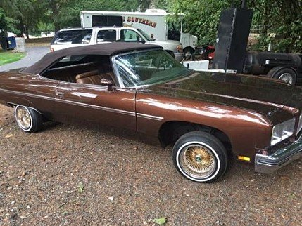 1975 Chevrolet Caprice for sale 100910778