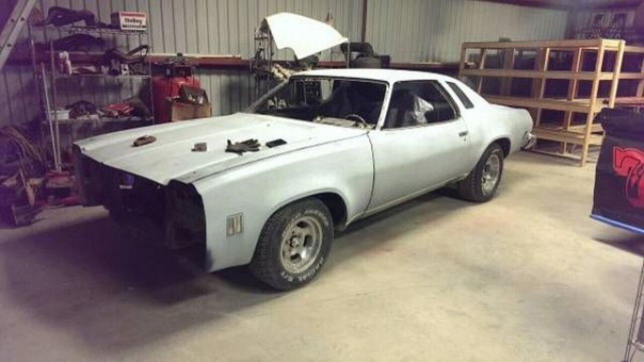 1975 Chevrolet Chevelle for sale near Cadillac, Michigan 49601 ...