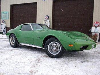 1975 Chevrolet Corvette for sale 100737326