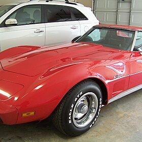 1975 Chevrolet Corvette for sale 100742455
