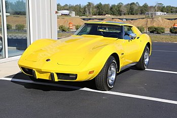 1975 Chevrolet Corvette for sale 100845126