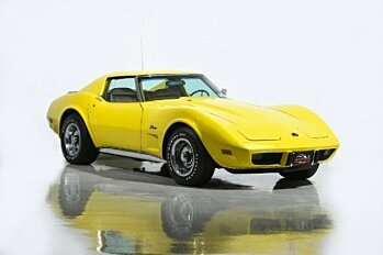 1975 Chevrolet Corvette for sale 100871965