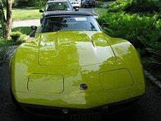 1975 Chevrolet Corvette for sale 100772320