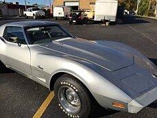 1975 Chevrolet Corvette for sale 100829146