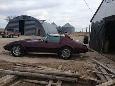 1975 Chevrolet Corvette for sale 100829188