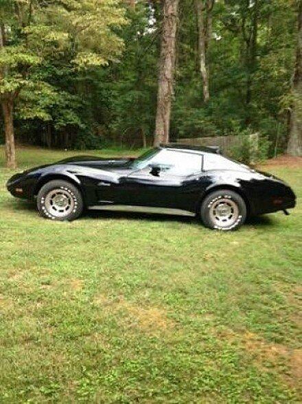 1975 Chevrolet Corvette for sale 100829361