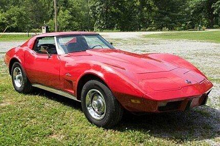 1975 Chevrolet Corvette for sale 100829772
