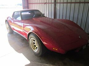 1975 Chevrolet Corvette for sale 100829893
