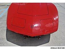 1975 Chevrolet Corvette for sale 100836634