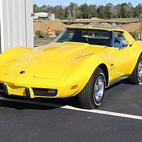 1975 Chevrolet Corvette for sale 100845126