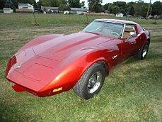 1975 Chevrolet Corvette for sale 100911554